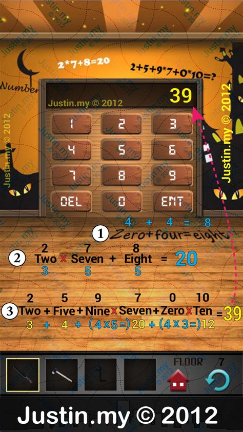 100 Floors Annex Level 17 Walkthrough - 100 floors annex level 17 walkthrough 100 doors 2013