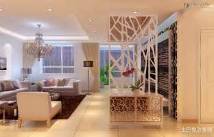 living rooms designed with room dividers home decoration