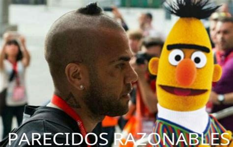 Dani Alves Meme - los mejores memes del athletic barcelona