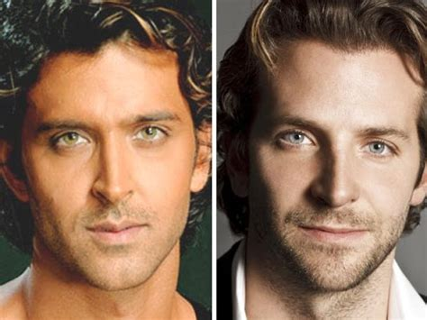 10 most look alike celebrities 10 bollywood celebrity and their hollywood look alikes