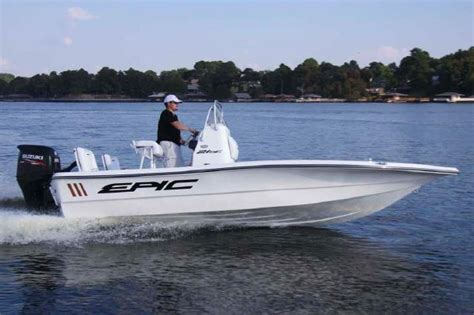epic pontoon boats epic new boat models top notch marine