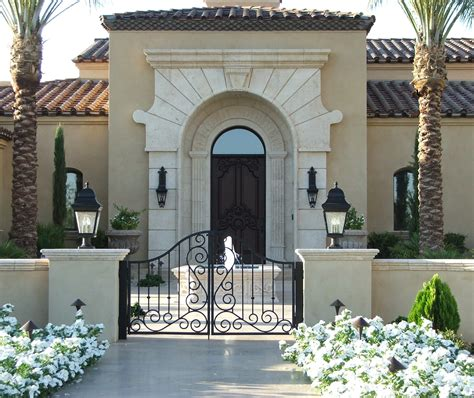Luxury Front Door East Valley Luxury Waterfront Homes In Gilbert Chandler Tempe And Scottsdale