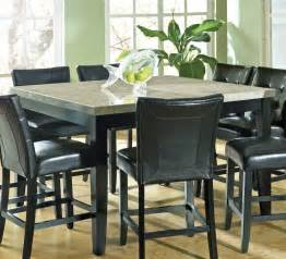 dining room counter height dining room sets furniture