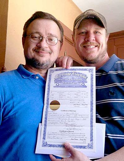 Arkansas Marriage License Records Couples In Arkansas Get Awaited Marriage Licenses The Free Weekly