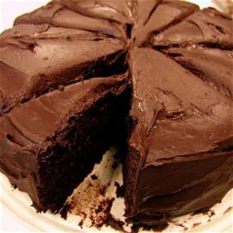 American Chocolate Cake american chocolate cake recipe chelsea sugar
