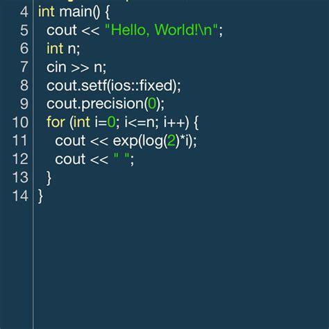 programming language alternatives  similar apps