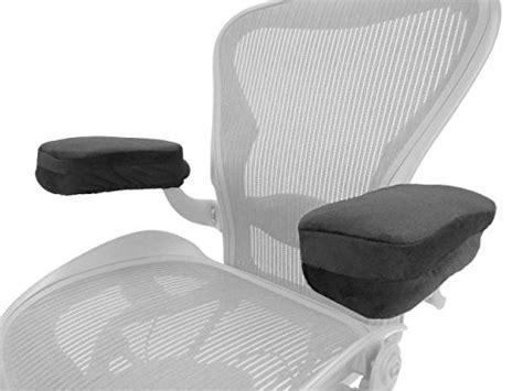 coussin pour chaise de bureau arm eaz housse d accoudoir pour chaise de bureau et chaise