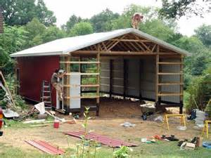 How Much Does It Cost To Build A Pole Barn House Lancaster Pole Building Inc Review