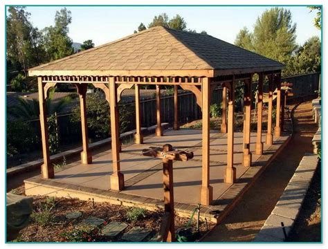gazebo cost cost to build a gazebo