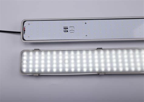 T8 Led Light Fixtures T8 Fixtures Is Outdated Use This 5ft 60w Tri Proof Light Led