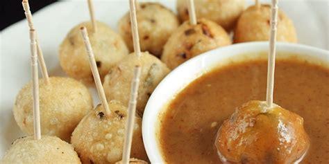 resep membuat cilok aci resep cilok goreng saus kacang vemale com