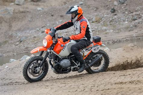 Rally Dakar Motorrad by Bmw Introduces New Dakar Rally Inspired Concept Lac