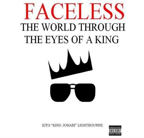 libro faceless faceless de kito quot king johari quot lightbourne libros de blurb espa 241 a