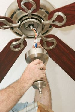 cost to install ceiling fan no wiring ceiling fan installation springfield mo