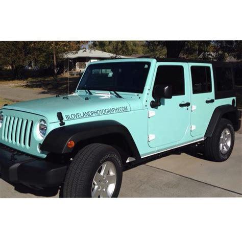 cool jeep colors blovelandphotography com has a turquoise blue jeep