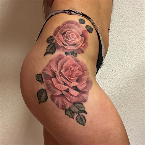 tattoos on the hip 105 best hip designs meanings for 2018