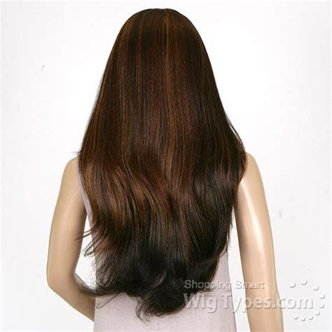 shakyra futura sensationnel synthetic hair empress curved part