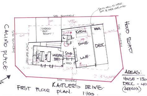 price plan concept free sketch freebie supply our design process custom new home builders geelong
