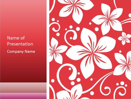 hawaiian powerpoint template hawaiian powerpoint template reboc info