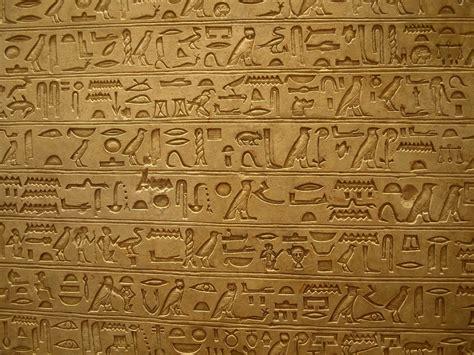 dibujos de jelogrificos la escritura jerogl 237 fica y la piedra rosetta literaturas