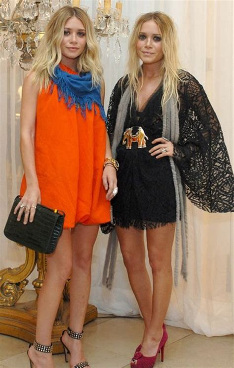 The Olsens Second Fashion Serving Elizabeth And by Style My Style