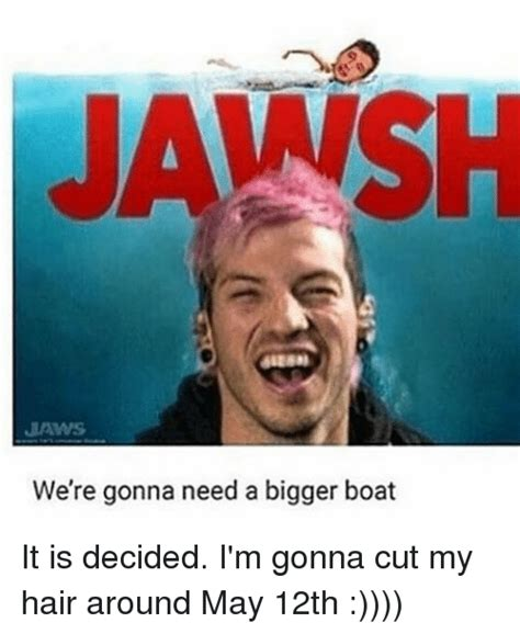 you re gonna need a bigger boat meme generator 25 best memes about were gonna need a bigger boat were