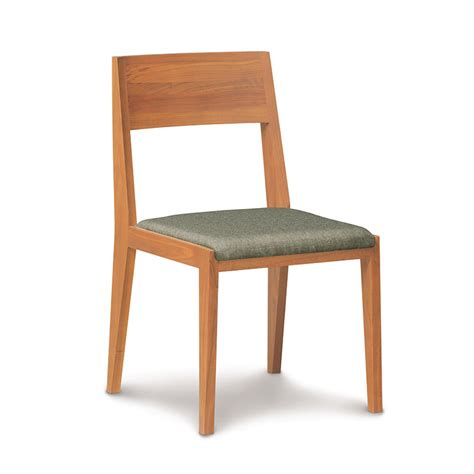 Cherry Dining Chair Kyoto Cherry Chair By Copeland Furniture Vermont Woods Studios