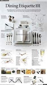 Dining Table Manners And Etiquettes The Utensil Etiquette Your Parents Never Taught You Huffpost