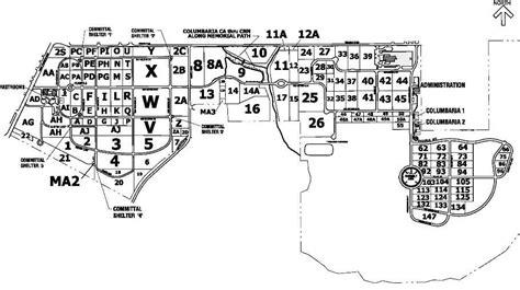 fort sam houston texas map map of ft sam houston national cemetery