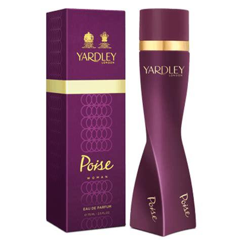 Parfum Yardley yardley poise eau de parfum poise perfume for by yardley