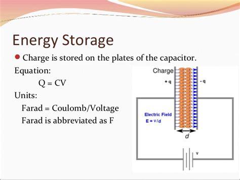 capacitor q cv capacitance q cv 28 images st s h s physics electric potential notes rlc circuits det2033