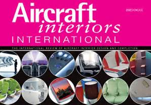Aircraft Interiors Magazine by News Sws Certification