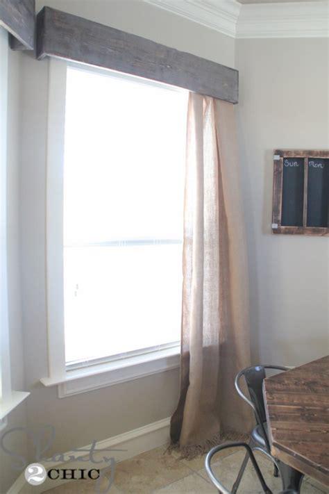Wood Window Cornice Designs 38 Brilliant Diy Living Room Decor Ideas Page 6 Of 7
