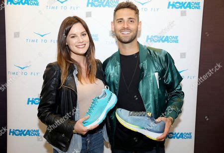 chelsea hobbs jean luc bilodeau hobbs stock pictures editorial images and stock photos