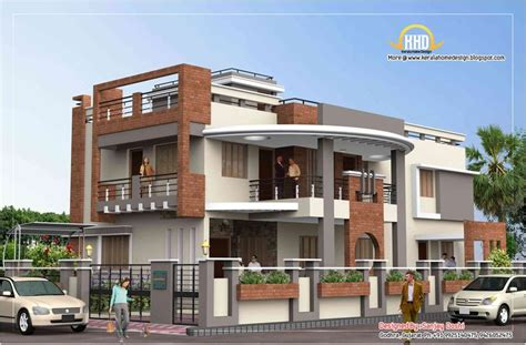 home elevation design software also awesome duplex house awesome duplex house plan and elevation stylendesigns