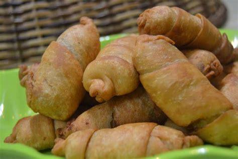 cara membuat risoles pisang resep pisang molen goreng renyah ala kartika sari