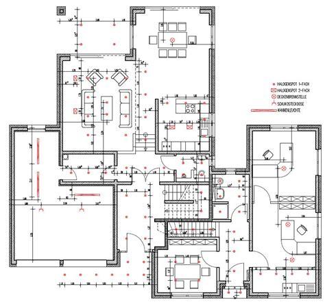 wohnzimmer beleuchtung spots abstand spots