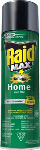 raid max bed bug raid max bed bug 28 images raid bedbug flea 17oz