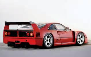 1989 f40 lm specifications photo price