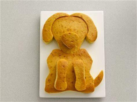 cute golden doodle dog cake recipe