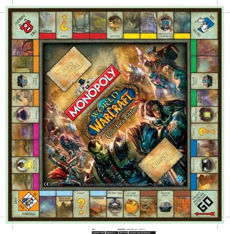 world of warcraft gioco da tavolo warcraft 3 gioco da tavolo wroc awski informator
