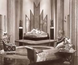 Art Deco Style by 9 Art Deco Style Emerald Interiors Blog