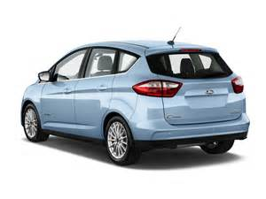 2014 Ford C Max Hybrid 2014 Ford C Max Hybrid Pictures Photos Gallery Green Car
