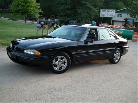 Pontiac Bonneville Ssei Supercharged by Saab 900 Starter Relay Location Get Free Image About