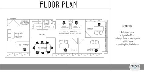 put furniture in floor plan office floor plan and furniture layout freelancer