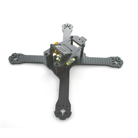 4 X Racerstar 5040 V2 3 Blade Propeller 50mm Mounting realacc x210 4mm frame w f3 6 dof racerstar br2205 2600kv