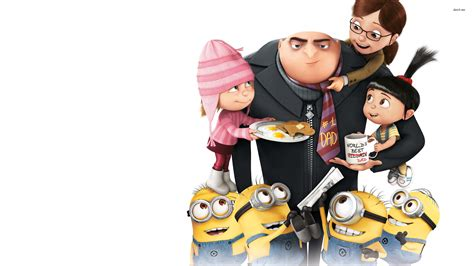 Me Me Me 2 - despicable me 2 full hd fond d 233 cran and arri 232 re plan
