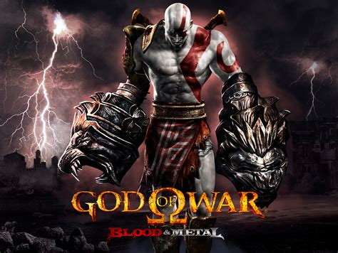 film god of war bioskop god of war iii blood and metal play reactor