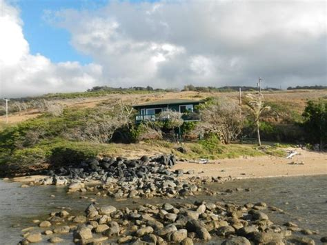 Molokai Cottages by Dubar From Out On The Rocks Picture Of Dunbar Beachfront