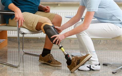Prosthetist Education by Education Limb And Sock Care Oapl Health And Mobility Centre